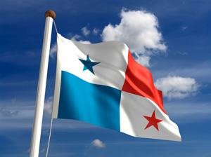 estrellas de la bandera de panama: