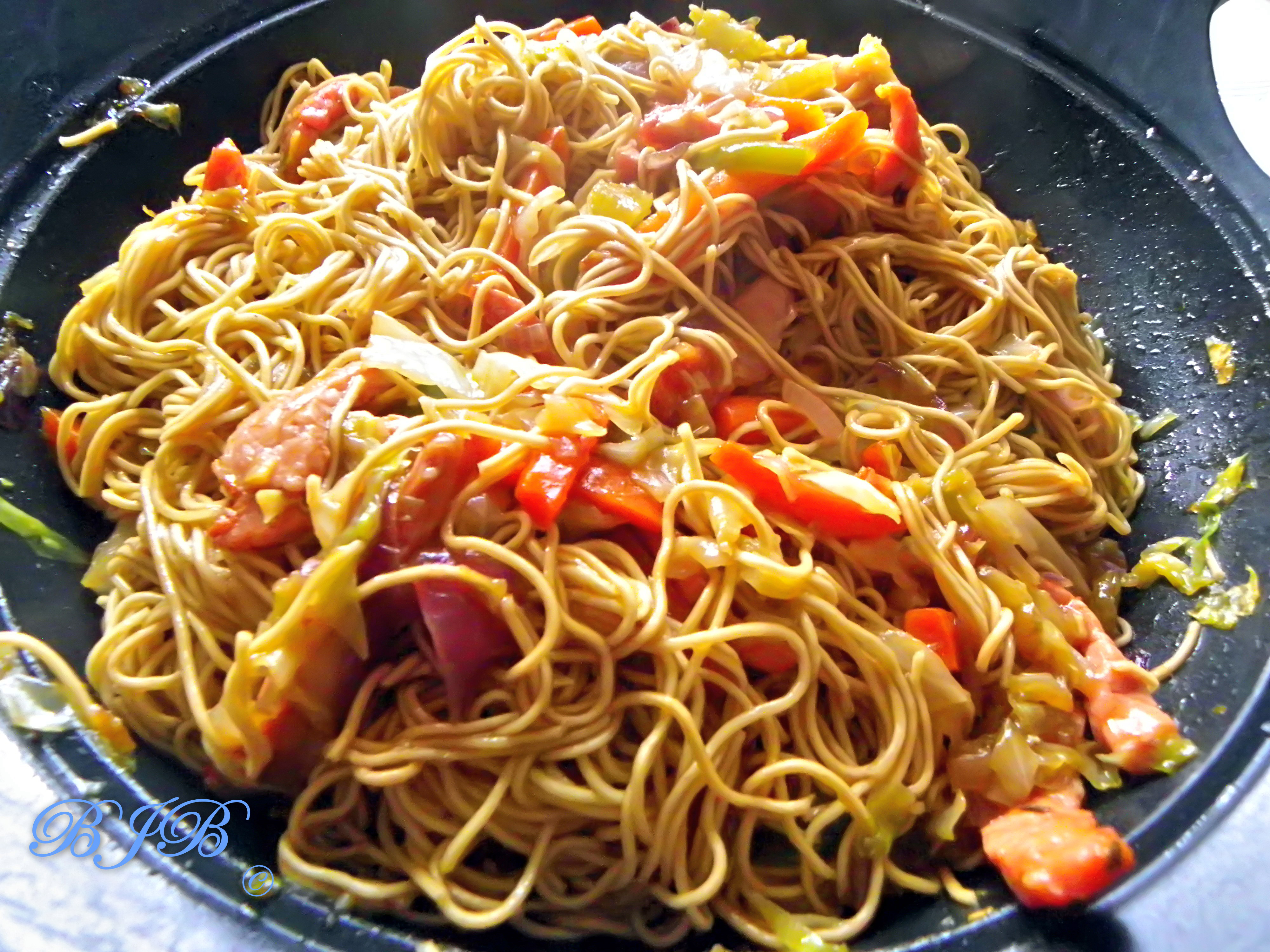 chow mein This is my basic recipe for stir-fry i've tried others but always come back to this one i have also substituted chicken and chicken broth for the beef and beef broth and found it just as.